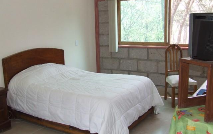 Foto de casa en venta en  , del bosque, cuernavaca, morelos, 1278335 No. 09