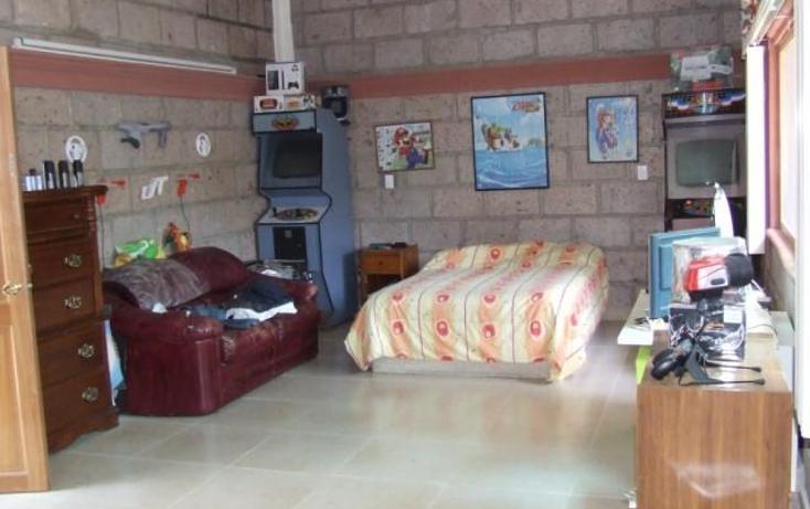 Foto de casa en venta en  , del bosque, cuernavaca, morelos, 1278335 No. 10