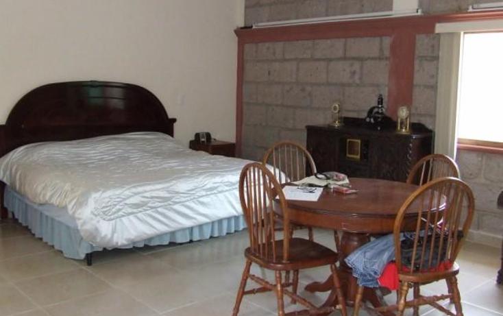 Foto de casa en venta en  , del bosque, cuernavaca, morelos, 1278335 No. 12