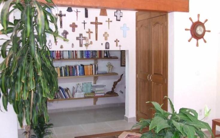 Foto de casa en venta en  , del bosque, cuernavaca, morelos, 1278335 No. 17