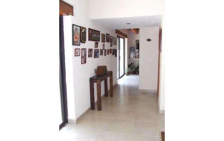 Foto de casa en venta en  , del bosque, cuernavaca, morelos, 1278335 No. 18