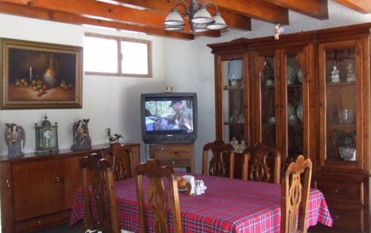 Foto de casa en venta en  , del bosque, cuernavaca, morelos, 1278335 No. 19