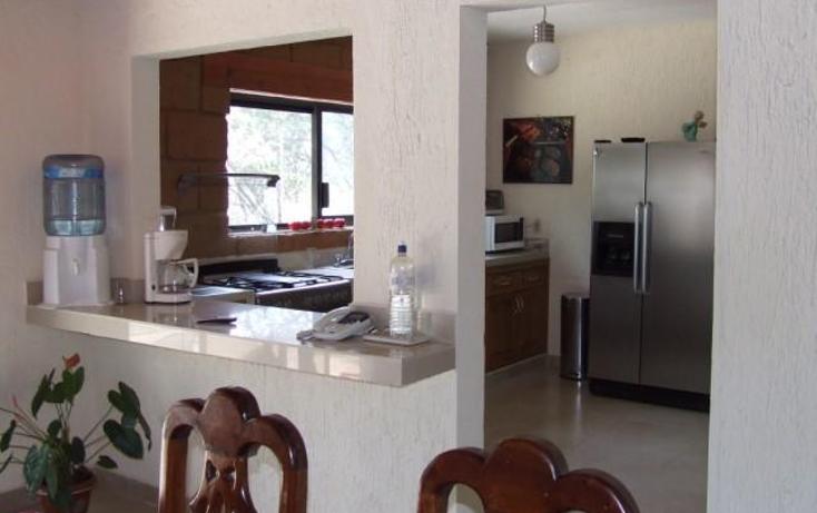 Foto de casa en venta en  , del bosque, cuernavaca, morelos, 1278335 No. 20