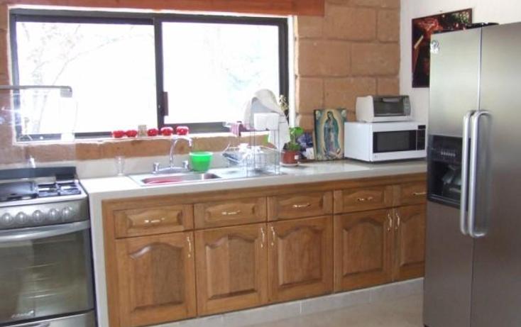 Foto de casa en venta en  , del bosque, cuernavaca, morelos, 1278335 No. 21