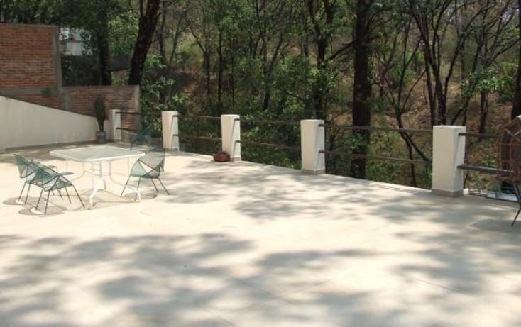 Foto de casa en venta en  , del bosque, cuernavaca, morelos, 1278335 No. 23