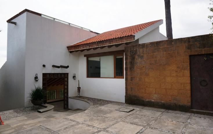Foto de casa en venta en  , del bosque, cuernavaca, morelos, 1446185 No. 05