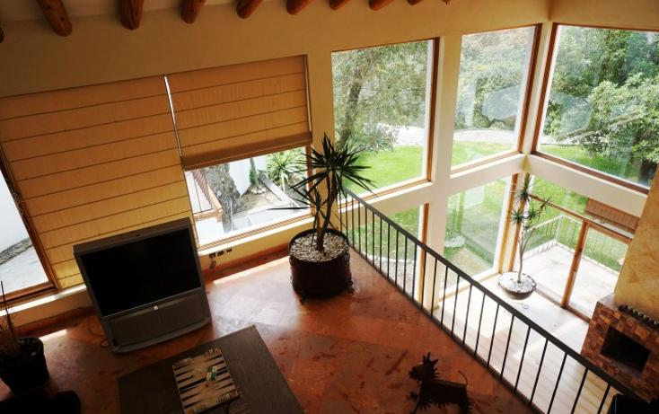 Foto de casa en venta en  , del bosque, cuernavaca, morelos, 1446185 No. 08