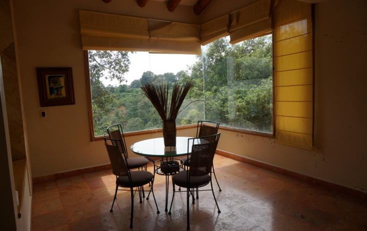 Foto de casa en venta en  , del bosque, cuernavaca, morelos, 1446185 No. 12