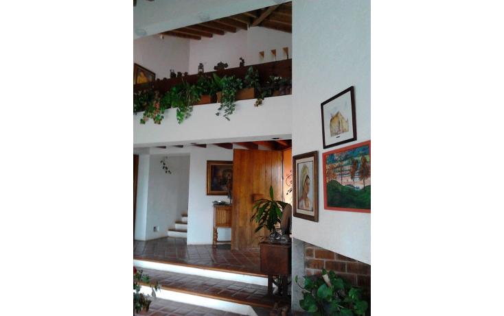 Foto de casa en venta en  , del bosque, cuernavaca, morelos, 1503331 No. 05