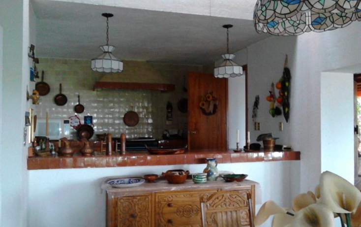 Foto de casa en venta en  , del bosque, cuernavaca, morelos, 1503331 No. 06