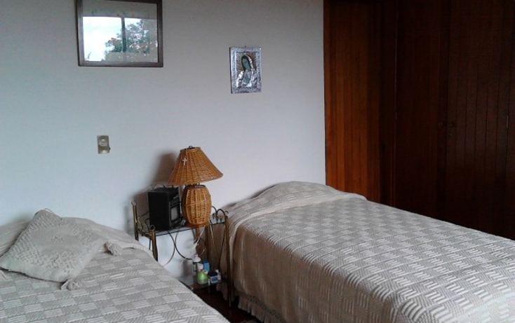 Foto de casa en venta en  , del bosque, cuernavaca, morelos, 1503331 No. 09