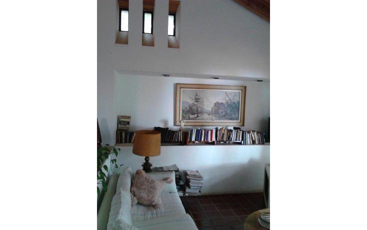 Foto de casa en venta en  , del bosque, cuernavaca, morelos, 1503331 No. 10