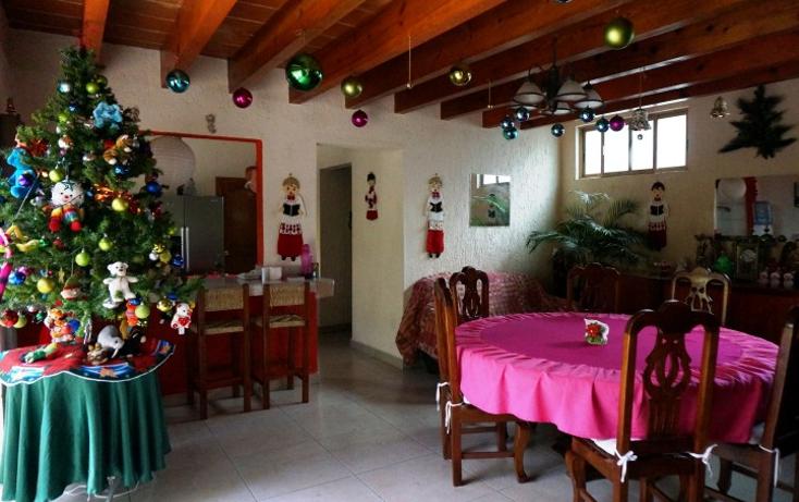 Foto de casa en venta en  , del bosque, cuernavaca, morelos, 1557908 No. 07