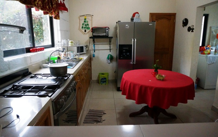 Foto de casa en venta en  , del bosque, cuernavaca, morelos, 1557908 No. 08
