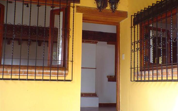 Foto de casa en venta en  , del bosque, cuernavaca, morelos, 1566794 No. 02