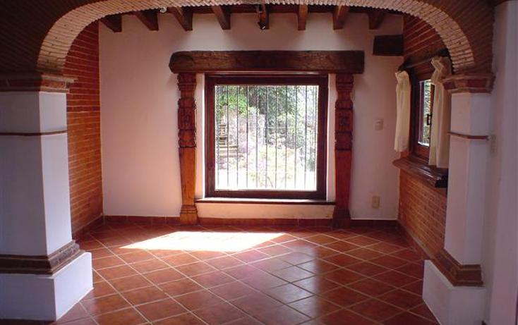 Foto de casa en venta en  , del bosque, cuernavaca, morelos, 1566794 No. 06