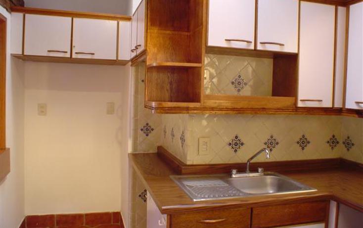 Foto de casa en venta en  , del bosque, cuernavaca, morelos, 1566794 No. 08