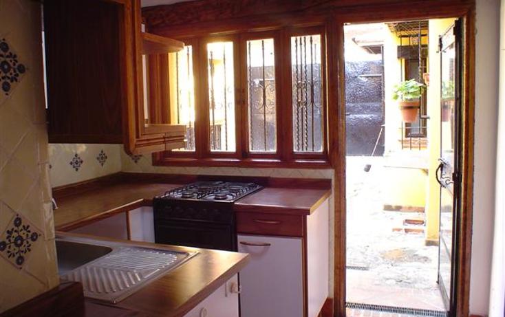 Foto de casa en venta en  , del bosque, cuernavaca, morelos, 1566794 No. 09