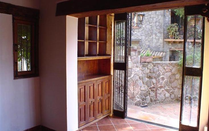 Foto de casa en venta en  , del bosque, cuernavaca, morelos, 1566794 No. 13
