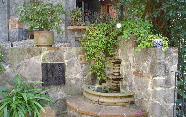 Foto de casa en venta en  , del bosque, cuernavaca, morelos, 1566794 No. 15