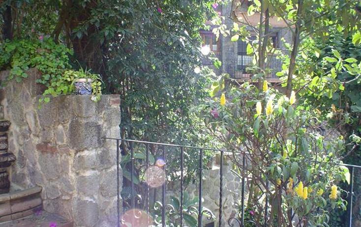 Foto de casa en venta en  , del bosque, cuernavaca, morelos, 1566794 No. 16