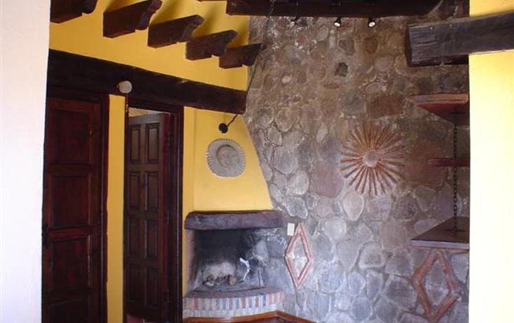 Foto de casa en venta en  , del bosque, cuernavaca, morelos, 1566794 No. 18