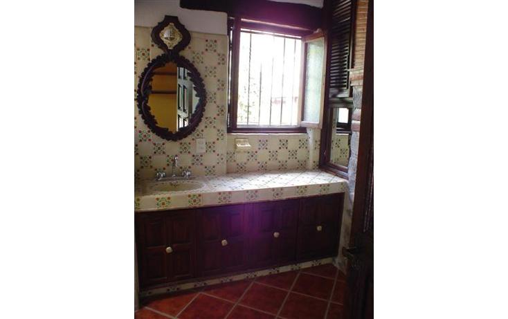 Foto de casa en venta en  , del bosque, cuernavaca, morelos, 1566794 No. 19
