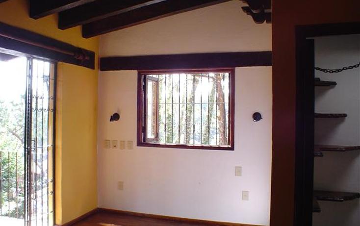 Foto de casa en venta en  , del bosque, cuernavaca, morelos, 1566794 No. 21