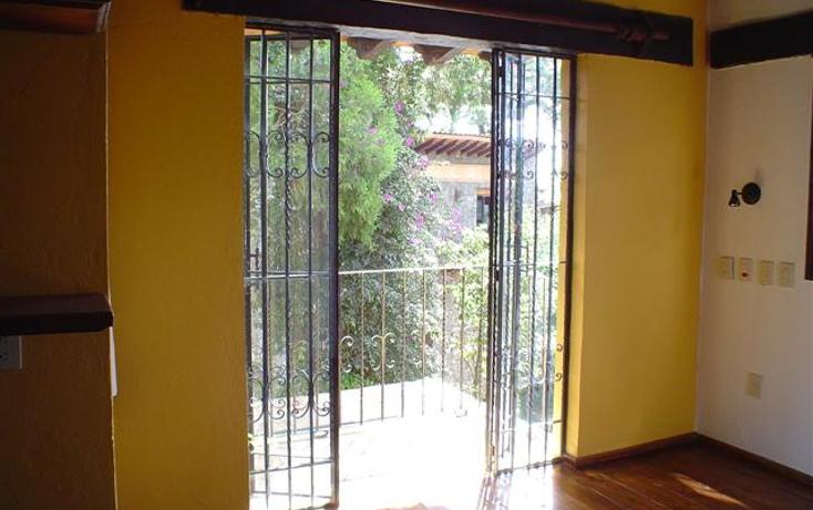 Foto de casa en venta en  , del bosque, cuernavaca, morelos, 1566794 No. 22