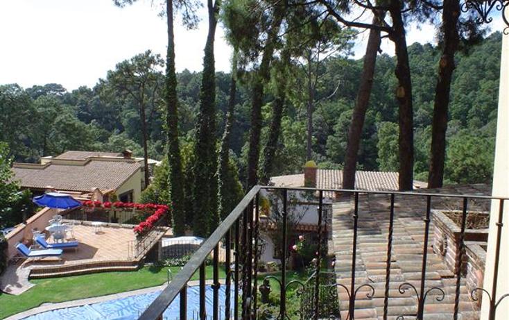 Foto de casa en venta en  , del bosque, cuernavaca, morelos, 1566794 No. 23