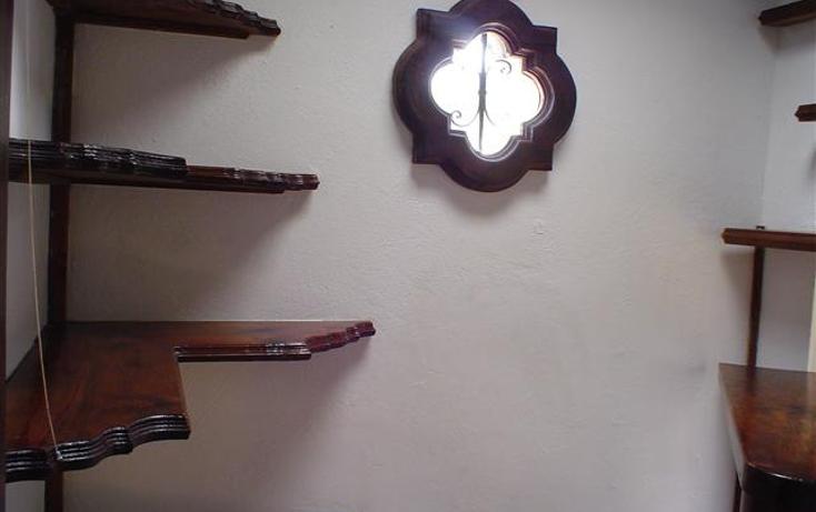 Foto de casa en venta en  , del bosque, cuernavaca, morelos, 1566794 No. 24