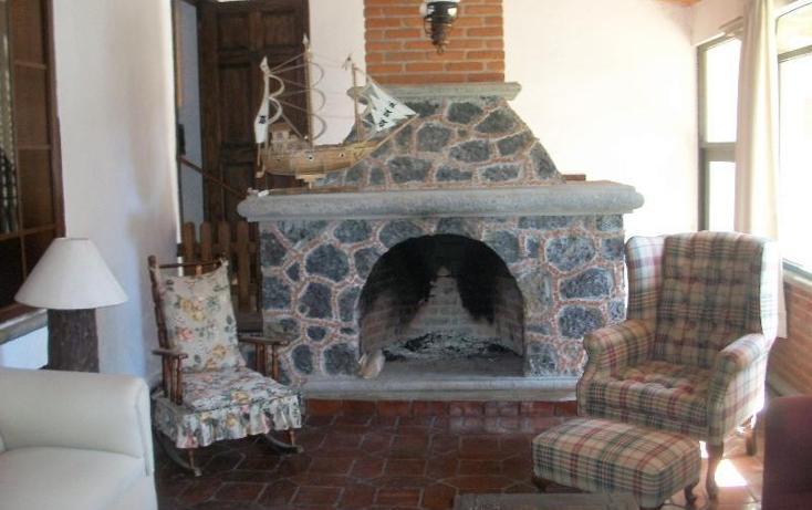 Foto de casa en venta en  , del bosque, cuernavaca, morelos, 1581186 No. 02