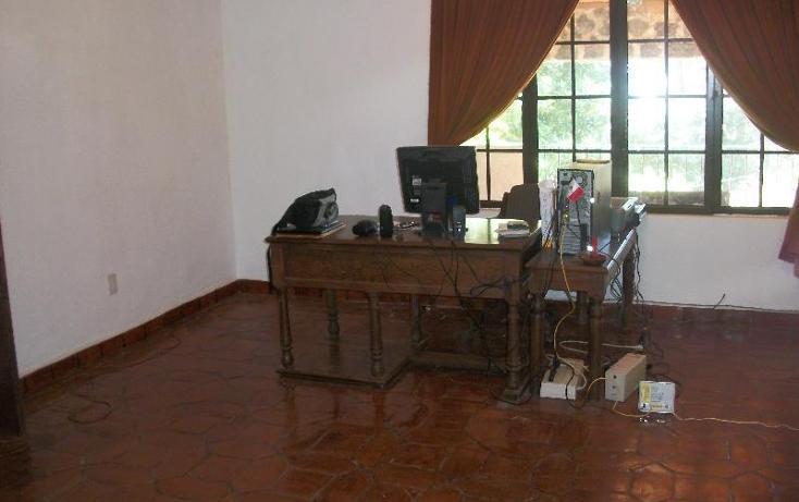 Foto de casa en venta en del bosque , del bosque, cuernavaca, morelos, 1581186 No. 05