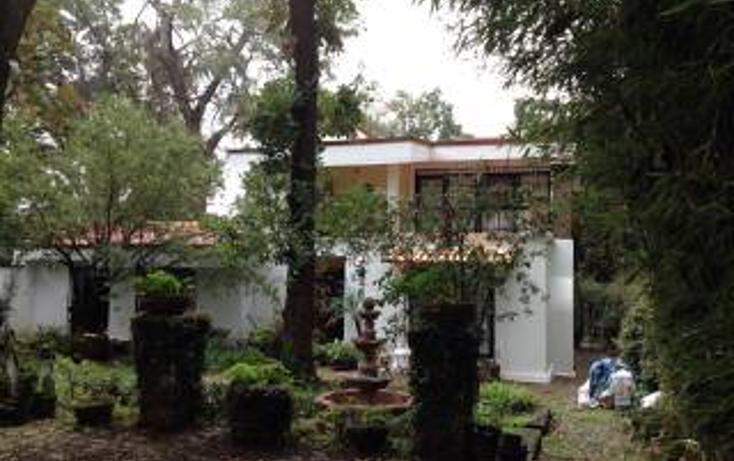 Foto de casa en venta en, del bosque, cuernavaca, morelos, 1702842 no 01