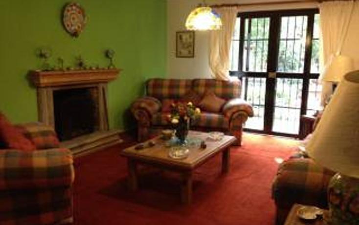 Foto de casa en venta en, del bosque, cuernavaca, morelos, 1702842 no 03