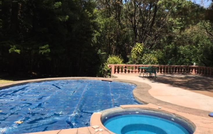 Foto de casa en venta en  ., del bosque, cuernavaca, morelos, 1745431 No. 01