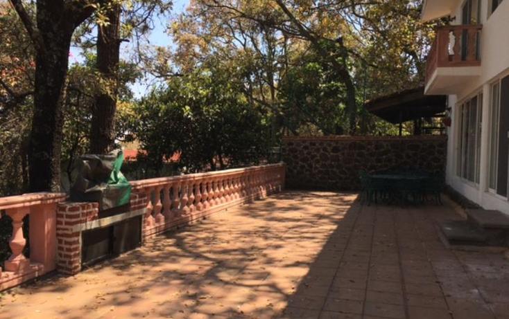 Foto de casa en venta en  ., del bosque, cuernavaca, morelos, 1745431 No. 04