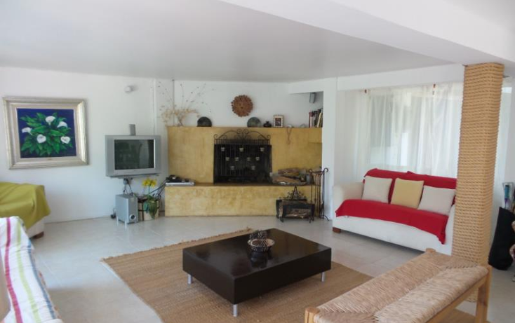 Foto de casa en venta en  ., del bosque, cuernavaca, morelos, 1745431 No. 06