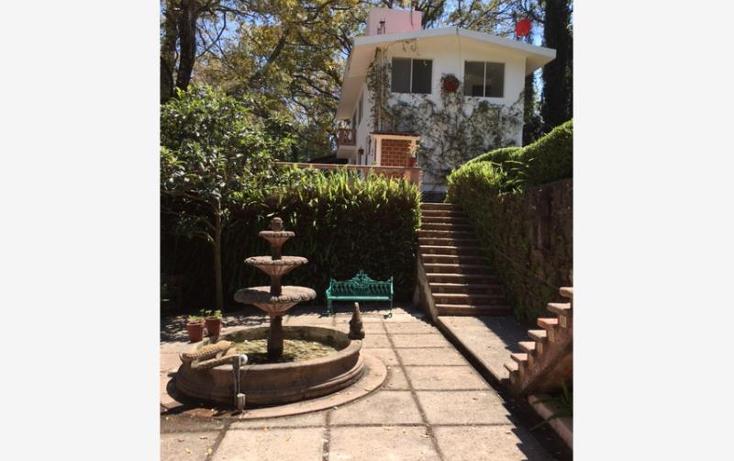 Foto de casa en venta en  ., del bosque, cuernavaca, morelos, 1745431 No. 08