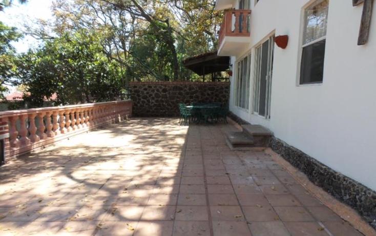 Foto de casa en venta en  ., del bosque, cuernavaca, morelos, 1745431 No. 10
