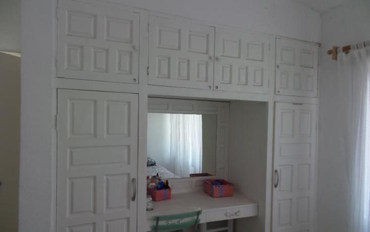 Foto de casa en venta en  ., del bosque, cuernavaca, morelos, 1745431 No. 16
