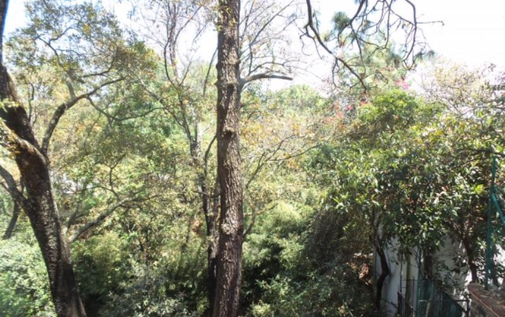 Foto de casa en venta en  ., del bosque, cuernavaca, morelos, 1745431 No. 18