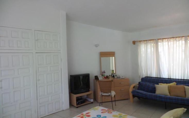 Foto de casa en venta en  ., del bosque, cuernavaca, morelos, 1745431 No. 19