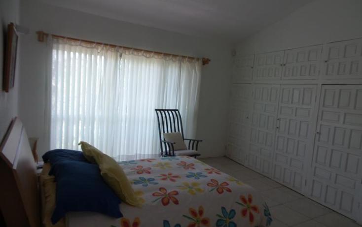 Foto de casa en venta en  ., del bosque, cuernavaca, morelos, 1745431 No. 21
