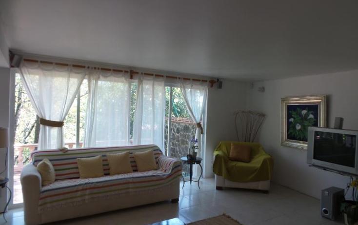 Foto de casa en venta en  ., del bosque, cuernavaca, morelos, 1745431 No. 23