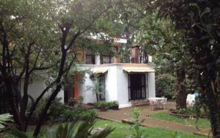 Foto de casa en venta en, del bosque, cuernavaca, morelos, 1855956 no 02