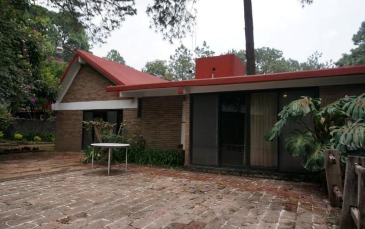 Foto de casa en condominio en venta en, del bosque, cuernavaca, morelos, 1895214 no 02