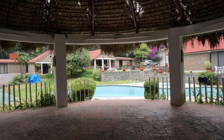 Foto de casa en condominio en venta en, del bosque, cuernavaca, morelos, 1895214 no 04