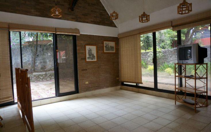 Foto de casa en condominio en venta en, del bosque, cuernavaca, morelos, 1895214 no 07