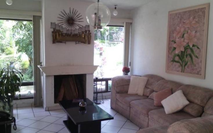 Foto de casa en venta en  , del bosque, cuernavaca, morelos, 1953942 No. 02